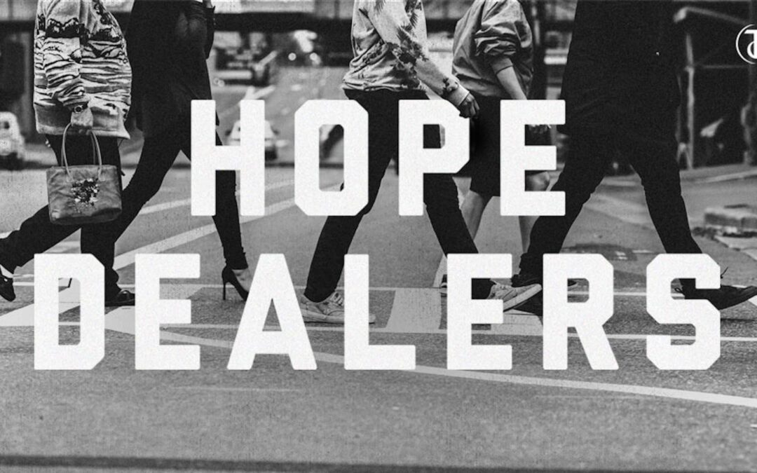 Our Hope Is In The Fathers Overcoming Love