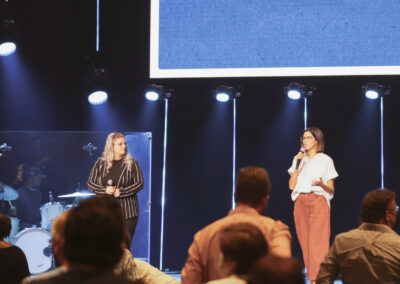 Transformation Church Gives $40,000 for Emergency Response in Haiti and Afghanistan