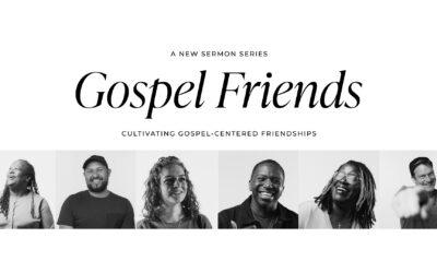 Gospel Friends