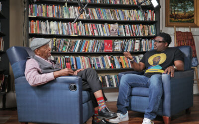 A Conversation with Dr. John Perkins